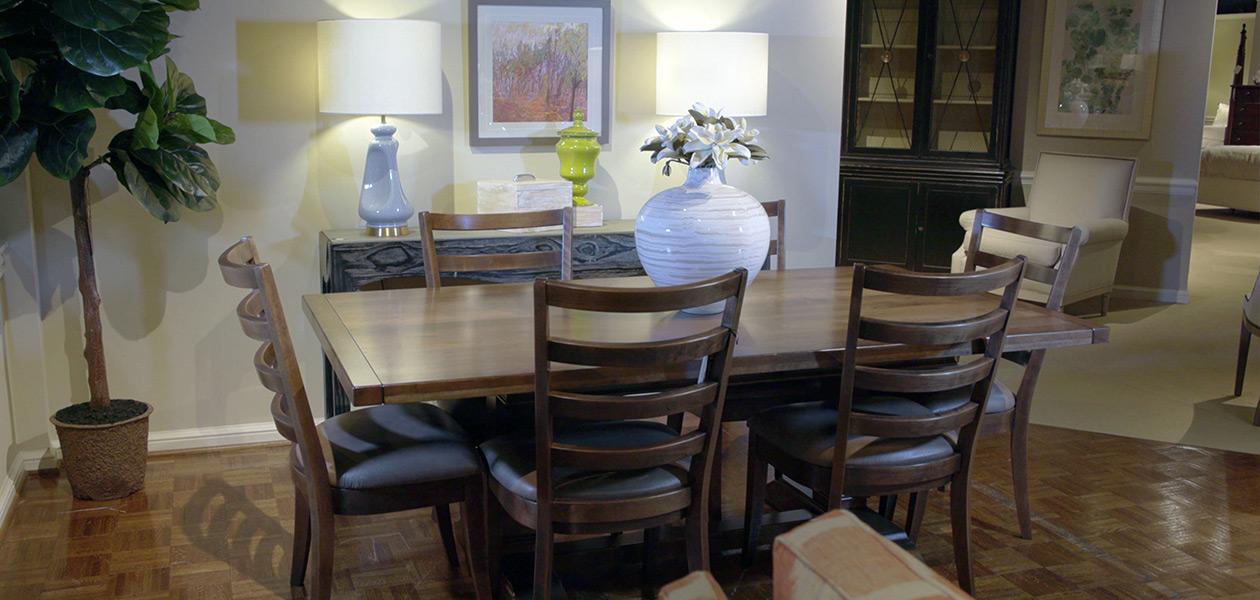 Old Colony Furniture Company Greenville South Carolina