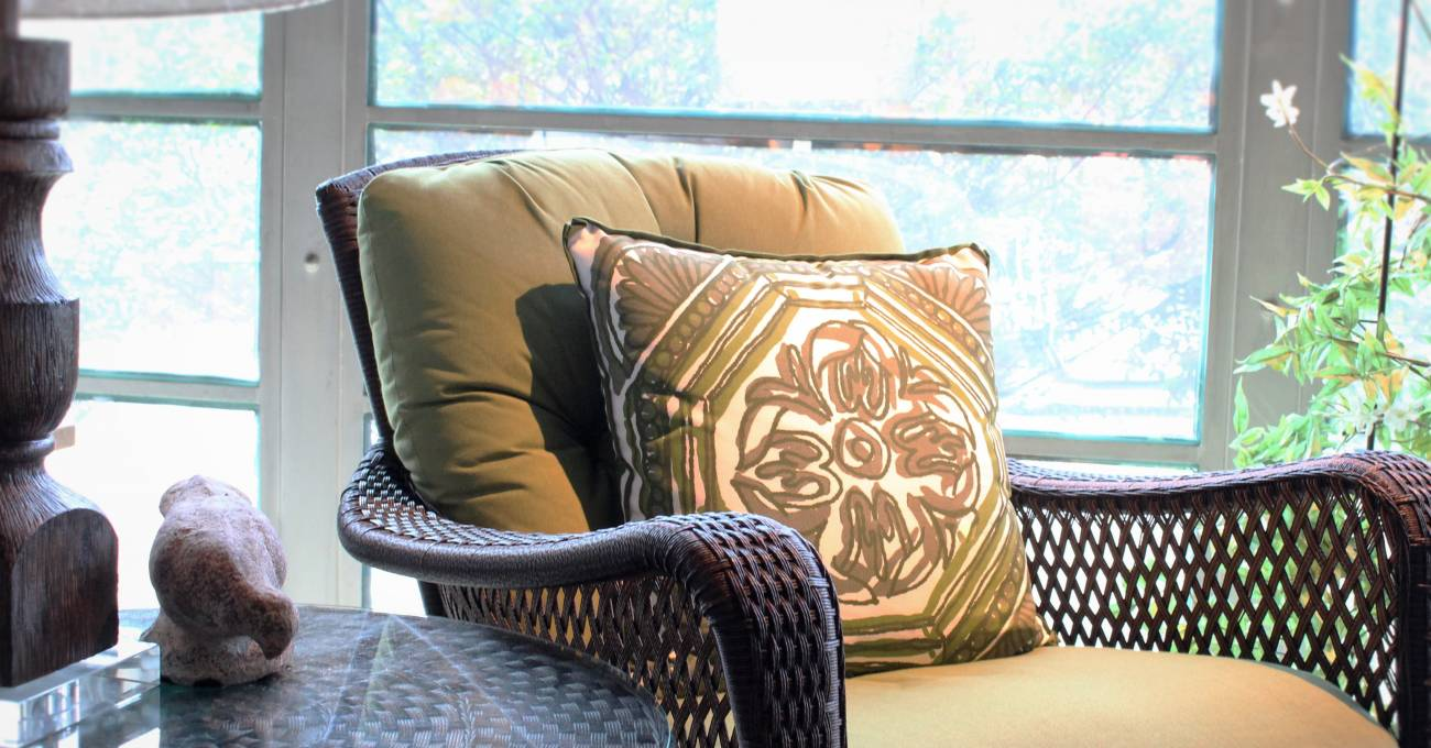 Our Selection Of Outdoor Furniture Includes Collections ...