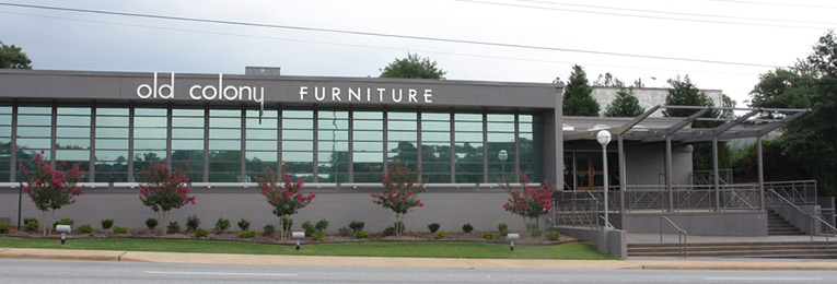 OUR STORY. In 1946, My Family Started Old Colony Furniture ...