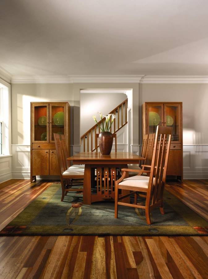 Dining Room Old Colony Furniture